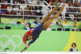 Simone Biles Floor Routine 2014 by Team Usa Gymnasts Make Their First Appearance In Rio As They