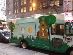 100 Chicago Food Trucks Food Truck Owners Say 200footrule Starving