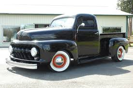1951 Ford Truck | SOLD 1951 Ford Pickup Chopped Top | FOMOCO ... 1951 Ford F1 Pickup F92 Kissimmee 2016 Classics For Sale On Autotrader This Stole The Thunder Of Every Modern Fseries Truck File1951 Five Star Cab 12763891075jpg Bangshiftcom Truck Might Look Like A Budget Beater Hot Rod Network Classic Car Show Travelfooddrinkcom 1948 Studio Martone Ford Mark Traffic