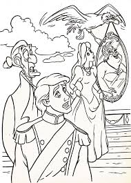 15 Idea Ariel And Ursula Coloring Pages Karen Coloring Page