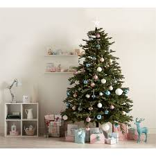 Catchy Collections Of Artificial Christmas Trees 8ft Perfect Homes