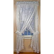 Priscilla Curtains With Attached Valance by Best 25 Priscilla Curtains Ideas On Pinterest Credit Card