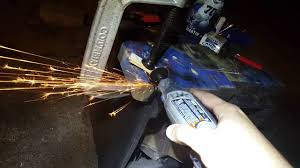 Dremel Tile Cutting Kit by Dremel 3000 Ez Lock Cutting Kit Cutting Metal Review Youtube