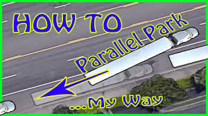 100 How To Parallel Park A Truck Tip6 Ing A And More YouTube
