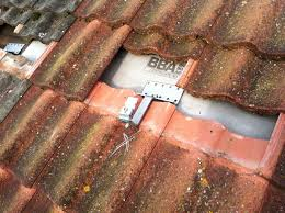 fixing solar panels to tiled roof 35 with fixing solar panels to