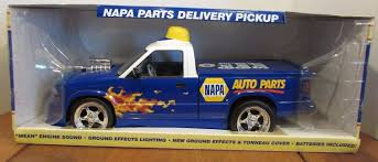 100 Napa Truck Parts 2007 Nylint Exclusive Parts Delivery And 46 Similar Items