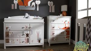 Babyletto Modo 5 Drawer Dresser White by 16 Cool Ideas Changing Table Dresser For Baby Youtube