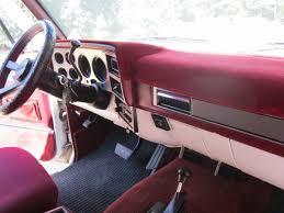Original Chevy K5 Blazer