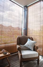 Balconyblinds Singapore Outdoor Bamboo Blinds For Backyard