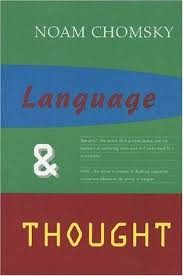 Language And Thought Anshen Transdisciplinary Lectureships In Art Science The Philosophy Of Culture 3