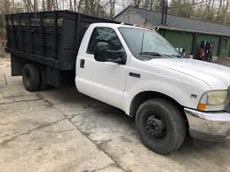 100 Craigslist Monroe La Trucks Stake Bed For Sale On CommercialTruckTradercom