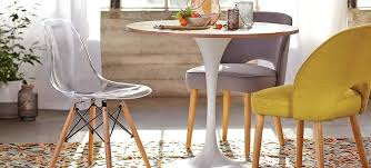 Mid Century Modern Dining Room Style