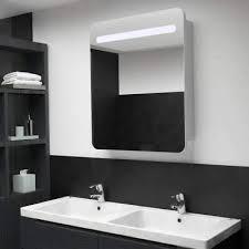badezimmer seitenschrank mit soft technik schrank