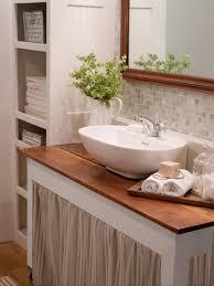 Small Half Bathroom Decorating Ideas by Bathroom Original Laylapalmer Modern Cottage Style Bath Guest