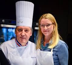 lenotre cours de cuisine un cours de cuisine d exception chez lenôtre pour le magazine le