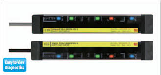 Sti Ms4800 Light Curtain Manual by F3sj Series Safety Light Curtain Features Omron Industrial