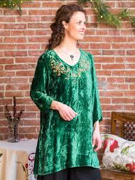 emerald tunic ladies clothing blouses u0026 tunics beautiful