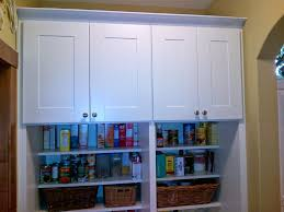 Pantry Cabinet Ikea Hack by Walk Through Pantry Ikea Hackers