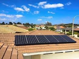 concrete tile rooftops new day solar