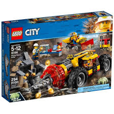 Buy LEGO City Mining Heavy Driller 60186 Online At Toy Universe Its Xtreme Action At The Tgames Lego Technic Stop Motion Racers Turbo Track Game On Behance City Monster Truck 60055 Ebay Lego Undcover Adventures Gameplay Youtube 6x6 All Terrain Tow 42070 Toys Games Bricks Figurines Carousell Lego Monster Truck Video Kids Toy Moc Building Itructions Tagged Brickset Set Guide And Database Rextechs Amazoncom Great Vehicles 60180 Kmart