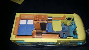 Spongebob Squarepants Camper Van