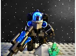 100 Lego Space Home LEGO IDEAS Product Ideas SciFi Soldier