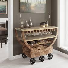 Wine Kitchen Decor Sets by Bar Carts Kitchen U0026 Dining Room Furniture The Home Depot