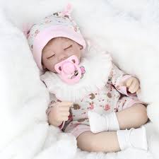 Reborn Baby Doll,16Realistic Reborn Doll Real Life Baby Girl