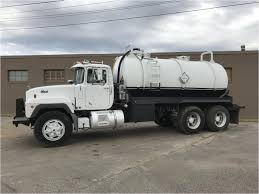 100 Used Truck For Sale 1994 Mack Tank S S On Buysellsearch 3m Vacuum