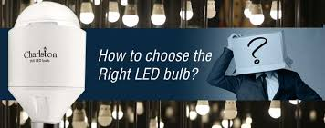 led light bulbs buying guide how to choose the right l