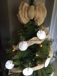 Seashell Christmas Tree Ornaments by 34 Best Tree Ornaments Images On Pinterest Diy Christmas