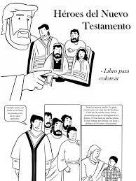 Catequesis Zona Norte Los Doce Apostoles