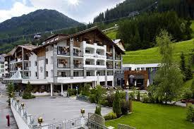tirol hotel in ischgl ischgl