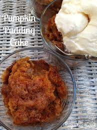 Pumpkin Pudding Paleo by Gooey Pumpkin Pudding Cake Recipes To Nourish