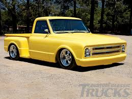 67 Chevy C10   Camionetas   Pinterest   Cars, Classic Trucks And ... 6772 Chevy Truck Seat Cover Ricks Custom Upholstery 1967 C10 22 Inch Rims Truckin Magazine Are You Fast And Furious Enough To Buy This 67 383 Stroker Engine Chevrolet Ck 10 For Sale Classiccarscom Cc909965 1966 Short Bed C14 V8 66 65 64 Hot Rod Rat Billet Alinum 5 Vane Ac Vents With Black Bezel 72 Interior My Stepside Ricekiller White Trucks Fresh Snow On 24rims In Eccentric Mike Partykas Slamd Mag The 1970 Page What Problems To Look In Chevygmc Pickups