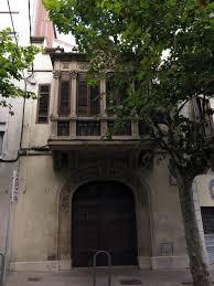 100 Casa Torres File107 C Misser Rufet 7 Vilafranca Del PenedsJPG
