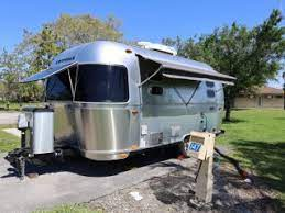 104 Airstream Flying Cloud For Sale Used Classifieds Trailers