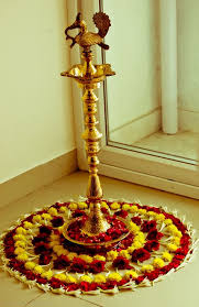 After Diwali I Got Busy With The House Warming Preparation And Finally D Day Arrived We Organized For A Ganapathi Homam On O