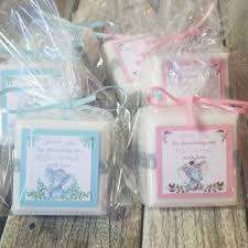 Baby Boy 2pc Candy Bento Box