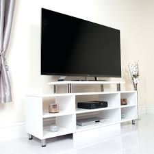 Ergonomic Living Room Chairs by Tv Stand Beautiful White Modern Tv Cabinet 75 Outstanding White