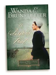Book 2 In My Sisters Of Holmes County Series Is Called A Test