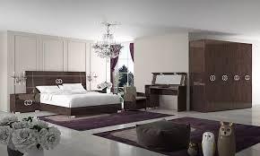 schlafzimmer prestige eiche braun hochglanz