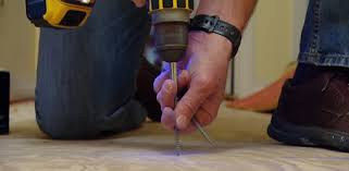 Fix Squeaky Floors Under Carpet by Fixing Carpet Floor Squeaks In Your Home Today U0027s Homeowner