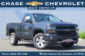 New 2017 Chevrolet Silverado 1500 For Sale In Stockton Ca Ideas Of ...