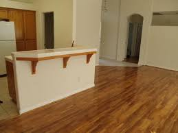 Best Flooring For Kitchen by 5 Kitchen With Laminate Flooring On Vinyl Laminate Flooring For