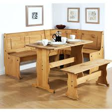 Breakfast Nook Ideas For Small Kitchen by Small Wooden Kitchen Bench Small Kitchen Nook Tables Small L