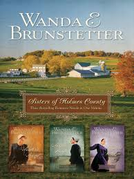 Title Details For Sisters Of Holmes County Omnibus By Wanda E Brunstetter
