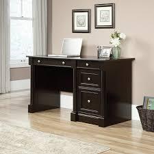 Sauder Shoal Creek Desk Instructions by Amazon Com Sauder 416507 Computer Desks Avenue Eight Wind Oak