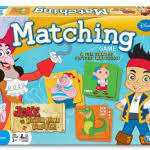 Save 41 On The Jake And Never Land Pirates Matching Game Free Shipping