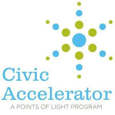 The Points of Light Civic Accelerator